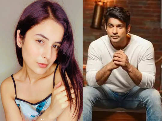 shehnaaz gill leaves sidharth shukla in aww as she uses his instagram filter sid heart