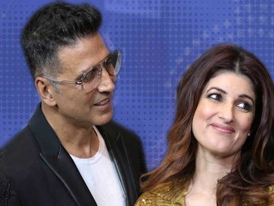 akshay kumar and twinkle khanna funny banter video will actually teach you some useful couple tips