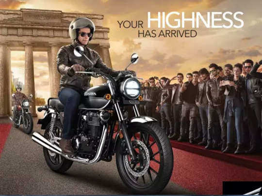 honda hness cb 350 launched to rival royal enfield