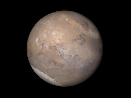 scientists find three more subsurface lakes under ice on mars