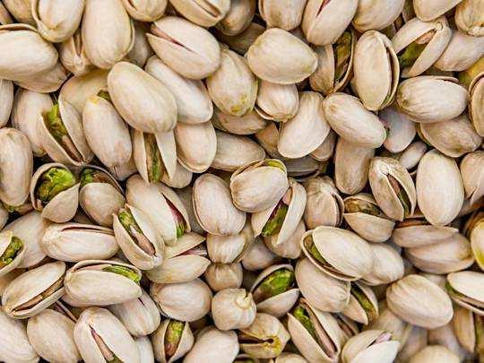 Benefits Of Pistachio : खाने में स्वादिष्ट और न्यूट्रिशन से भरपूर होता है पिस्ता, ऑफर के साथ करें ऑर्डर