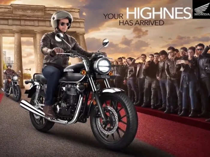 Honda-Highness