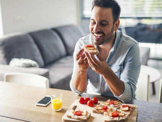 Foods For Men Health : पुरुषों की सेहत के लिए बेस्ट माने जाते हैं ये 5 फूड्स