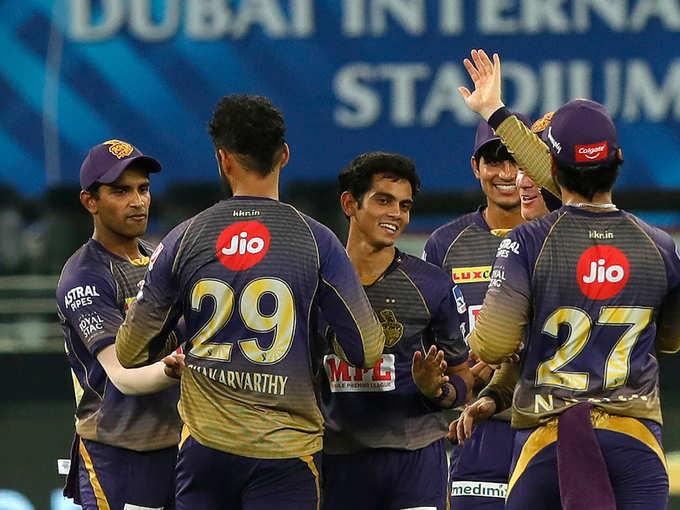 कोलकाता ने राजस्थान के खिलाफ कैसे पलटी बाजी