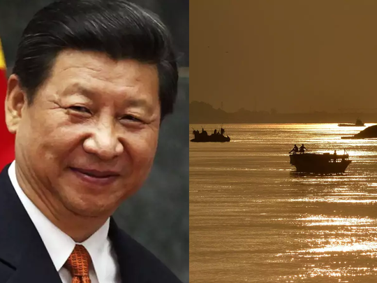 china diverting indian rivers brahmaputra indus constructing world largest tunnel for xinjiang