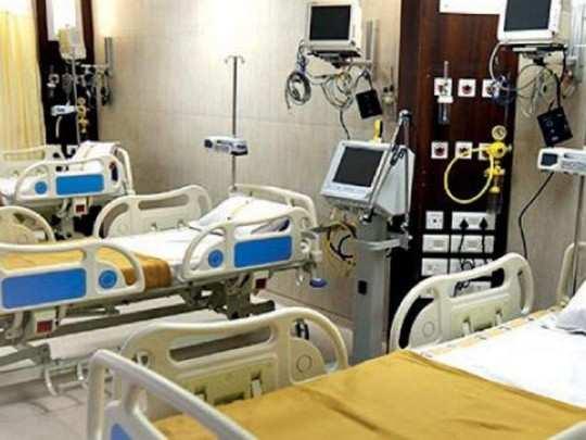 करोनाग्रस्तांची हॉस्पिटलकडून लूट