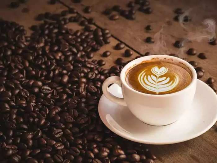 fitness tips why should you drink the right amount of coffee in Marathi