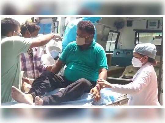 Jharkhand Covid News: झारखंड के शिक्षा मंत्री जगरनाथ महतो की हालत गंभीर, मेडिका में हुए शिफ्ट, आरपीएन सिंह को भी हुआ कोरोना