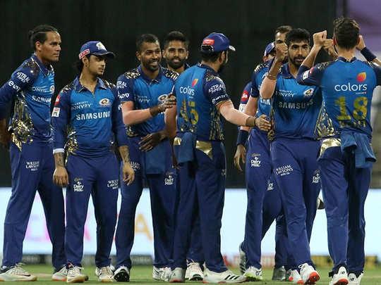 मुंबई इंडियन्स (फोटो- आयपीएल)