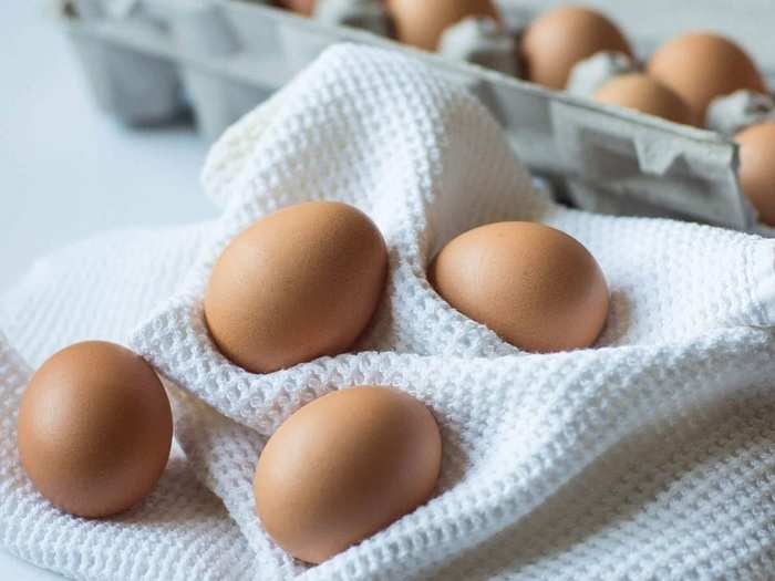 natural hair care tips how often should you apply egg mask to prevent hair loss in Marathi