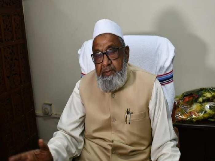 हाजी हुसैन अंसारी (Haji Hussain Ansari)