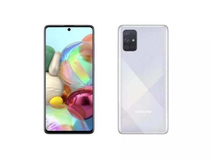 Samsung Offer