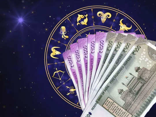 weekly financial horoscope