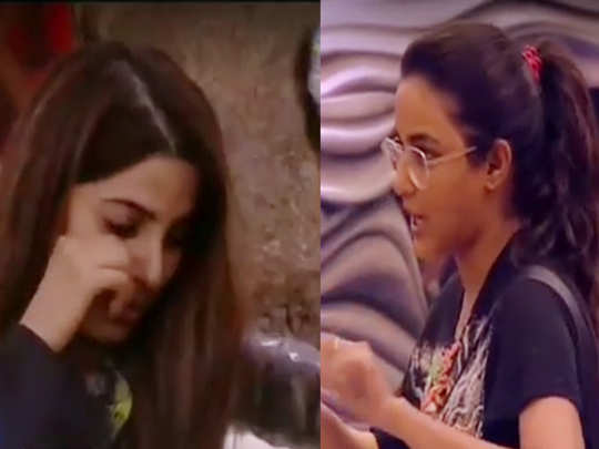 bigg boss 14 day 1 preview