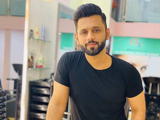 राहुल वैद्य-Instagram@rahulvaidyarkv