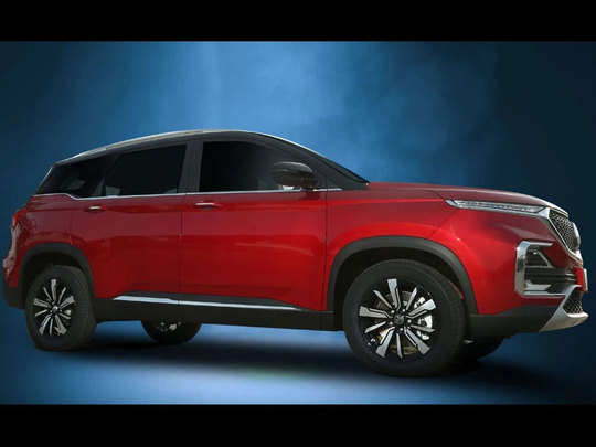 mg hector to be launched in new avatar soon