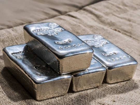 silver price fall more than rs. 600 5th october bullion market latest update