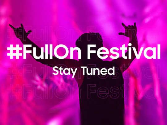 FullOn Festival