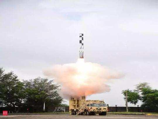 govt okays strategic induction and deployment of shaurya missile