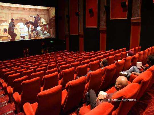 cinema hall reopening guidelines: delhi people to wait longer as i&b ministry issues sop