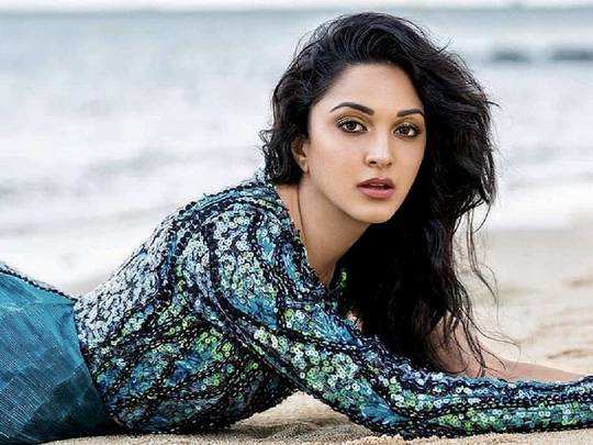 kiara advani trolled for her yellow filmfare dress