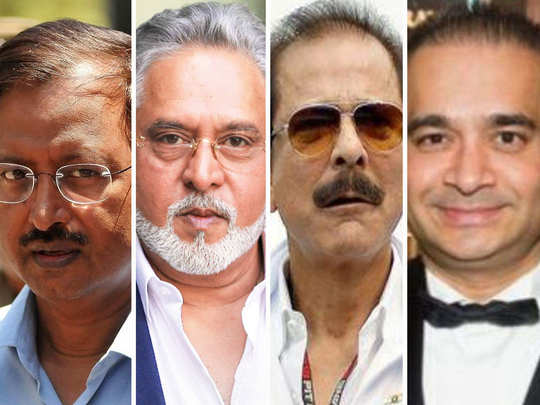 four bad boys billionaires of business world, a web series made on them