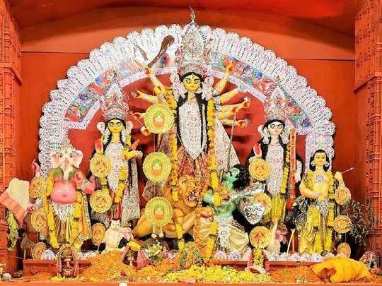 navratri 2020 know about ghatasthapana date muhurat and significance of navratri utsav