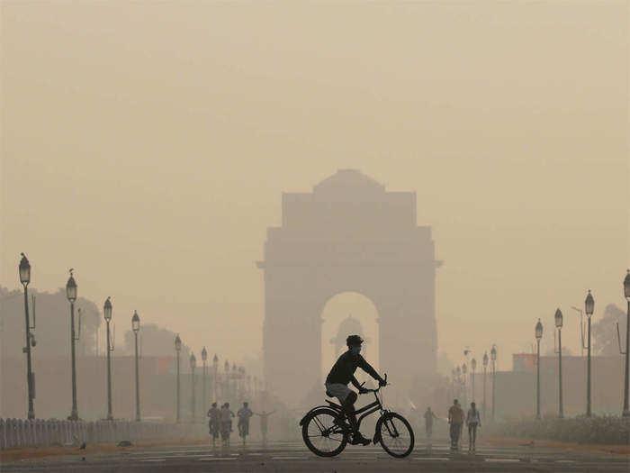 Delhi Pollution: बढ़ते प्रदूषण पर CPCB का निर्देश, तुरंत ऐक्शन ले दिल्ली सरकार