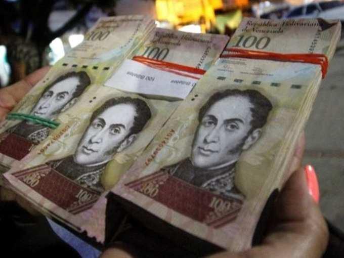 Venezuela Note 02