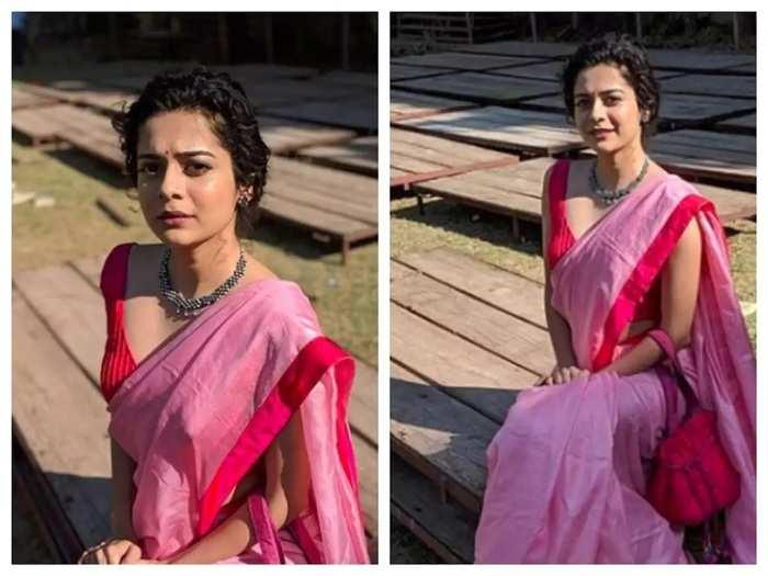 गुलाबी रंगाची क्रेझ : कपड्यांपासून ते फॅशनेबल वस्तूंपर्यंत हवाहवासा गुलाबी रंग