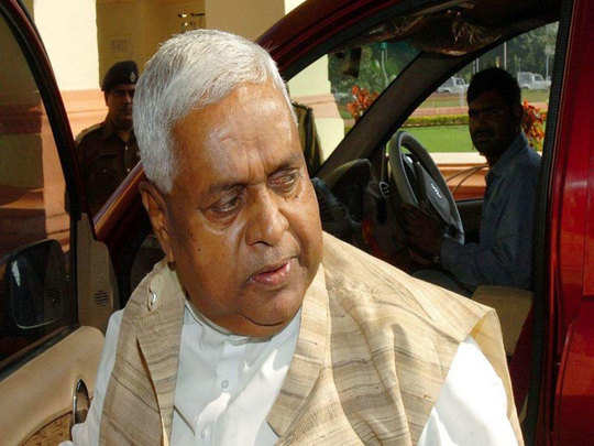 bihar chunav news: veteran congress leader sadanand singh is bhishma pitamah of bihar politics, who is his arjun