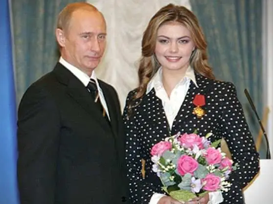 vladimir putin lover gymnast alina kabaeva vanished after giving birth to twins in moscow