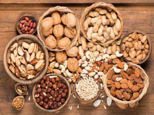 Benefits Of Dry Fruits : हेल्दी लाइफ के लिए जरूर खाएं Dry Fruits, डिस्काउंट ऑफर के साथ कोंबो पैक में करें ऑर्डर