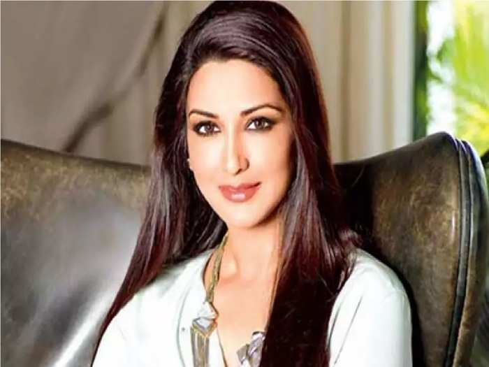 how sonali bendre lose weight after pregnancy in hindi