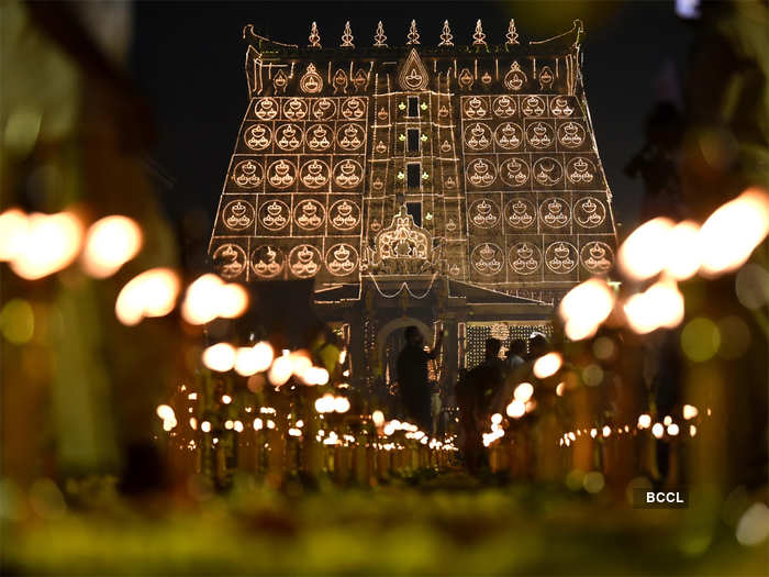 Sree Padmanabhaswamy Temple: A chronology