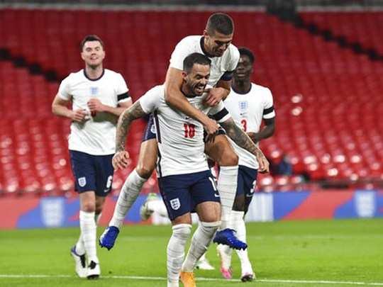 England vs Wales