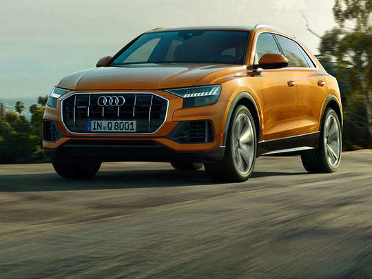 audi q8 celebration edition rs 34 lakhs cheaper than standard edition