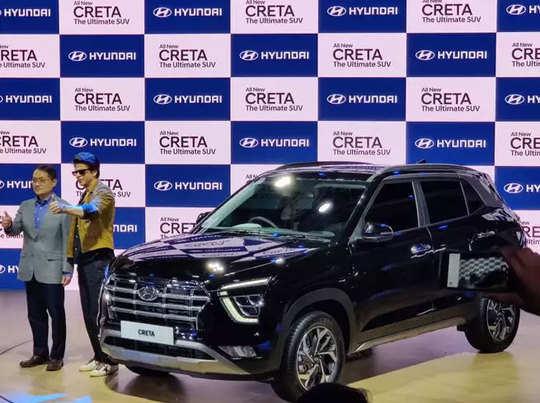 hyundai creta crosses 1.5 lakh sales mark in 2020