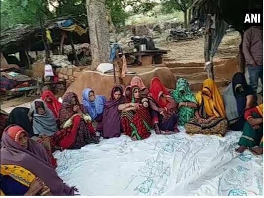 Khaskhabar/राजस्थान के करौली ज़िले की सपोटरा तहसील मुख्यालय से क़रीब
