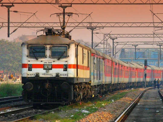 indian railways ticket reservation rules come into effect from october 10, booking can be made before 5 minutes of departure