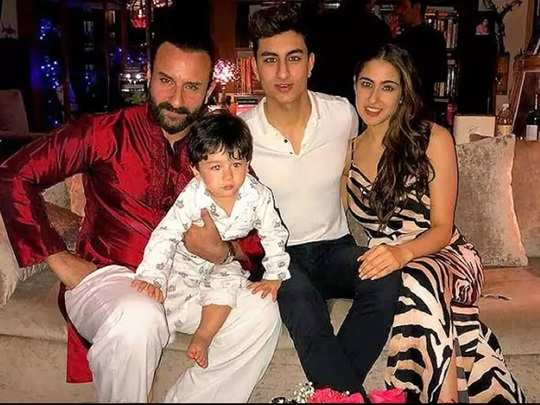 tips on fatherhood from actor saif ali khan in hindi