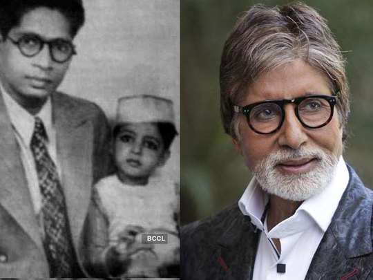 amitabh bachchan told his reincarnation story on his birthday