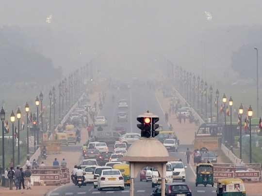 प्रदूषण मोजणी होणार सॅटेलाइटद्वारे?