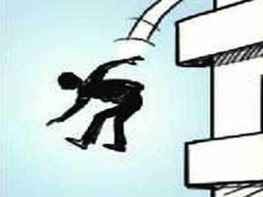 नवी मुंबई: APMC मार्केटमधील प्रसिद्ध व्यापाऱ्याने केली आत्महत्या