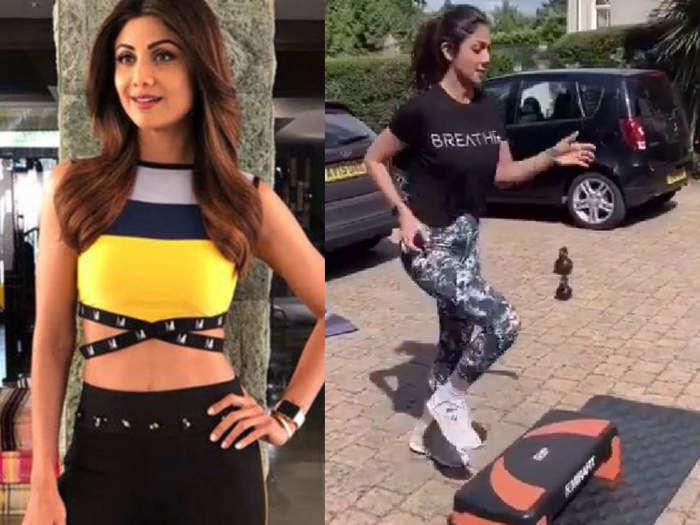 shilpa shetty feel shamed for her pregnancy weight, how much weight gain during pregnancy is normal in hindi