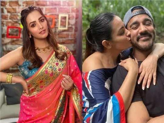 anita hassnandani pregnancy at 39 in hindi
