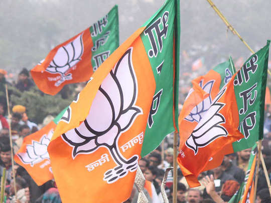 bihar chunav 2020: bjp not gets victory last 40 years jehanabad ghosi makhdumpur assembly seats