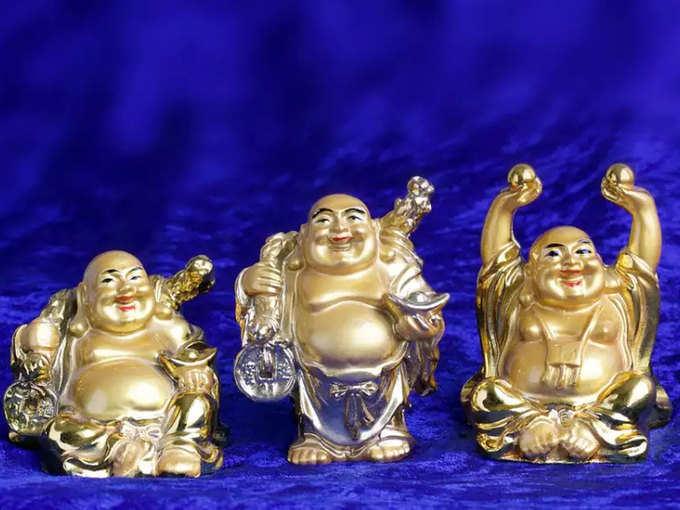 Laughing Buddha for Home And Office लाफिंग बुद्धाशी निगडीत या ६ गोष्टी माहित्येत? वाचा, फायदे व उपयुक्तता