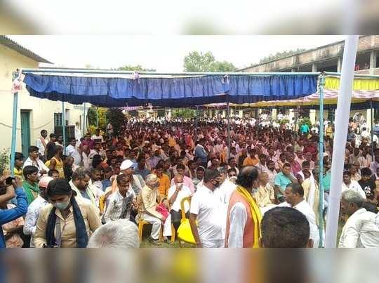 मनेर सीट से डॉ. निखिल आनंद को BJP ने बनाया उम्मीदवार तो श्रीकांत निराला ने की पार्टी में बगावत, किया निर्दलीय चुनाव लड़ने का ऐलान