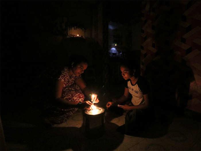 mumbai electricity fail